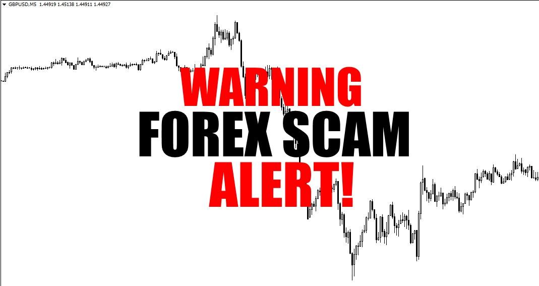Forex broker scam return on investment presentation