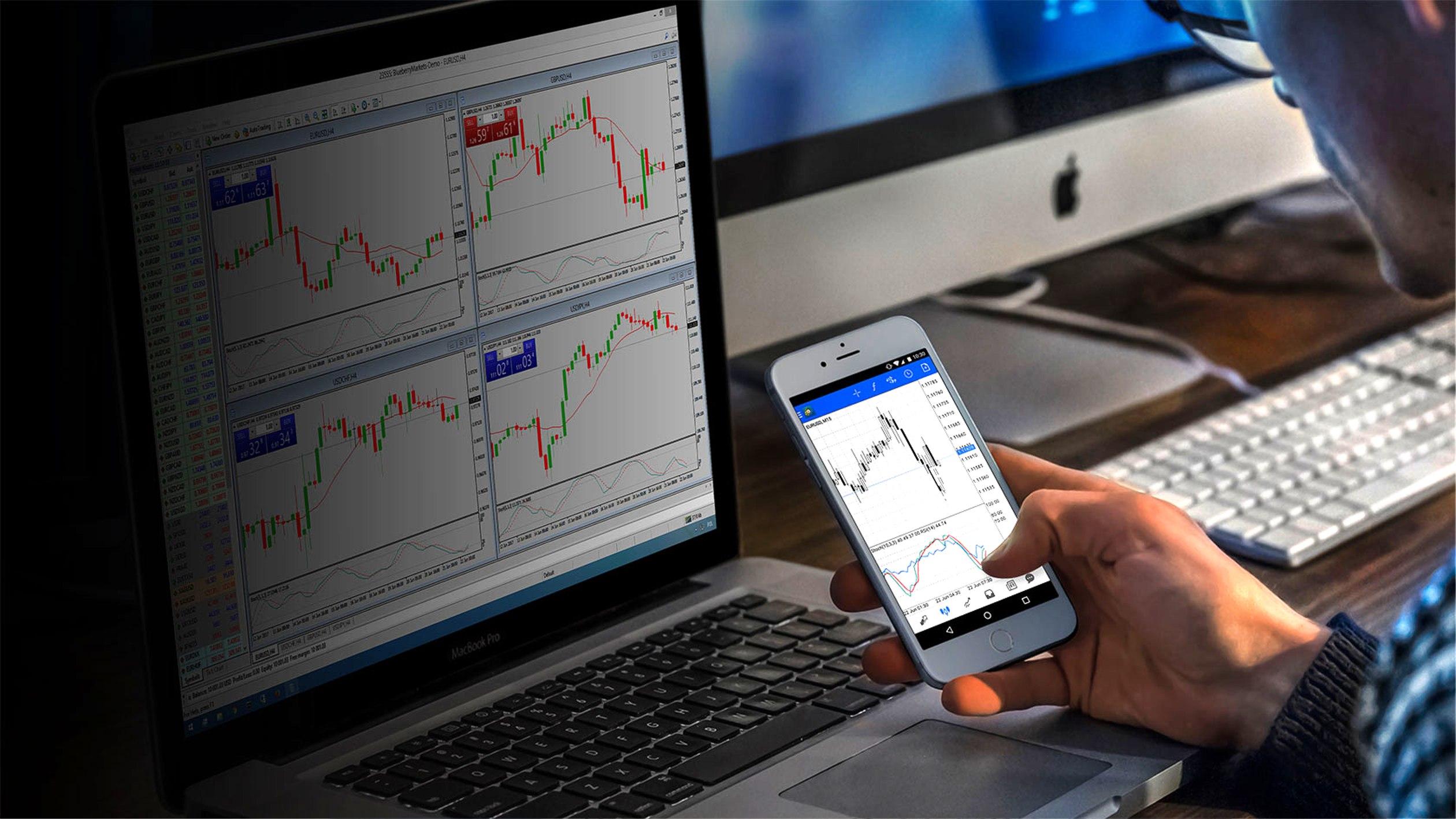 Forex retail trader statistics