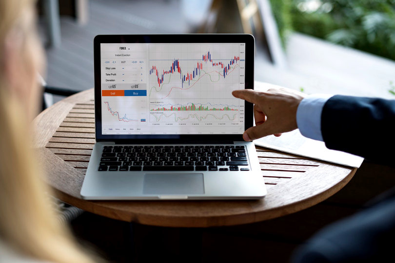 Foreign Exchange Trading Is Made Simple